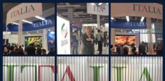 Italian National Pavilion CIIE 2018